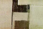 Tkaniny nehořlavé bezasbestové (sklo, keramika)